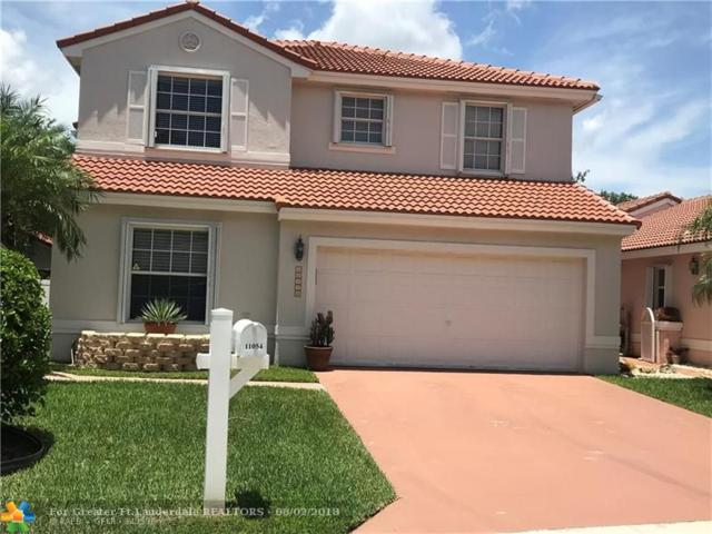 11054 NW 46th Dr, Coral Springs, FL 33076 (MLS #F10134413) :: Green Realty Properties