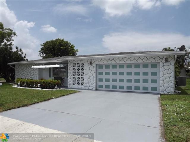 1005 N Rock Island Rd, Margate, FL 33063 (MLS #F10134416) :: Green Realty Properties