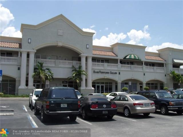 2225 N Commerce Pkwy #4, Weston, FL 33326 (MLS #F10134421) :: Green Realty Properties