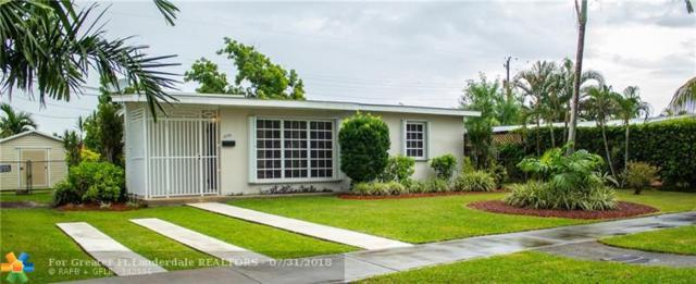 10791 SW 43rd Ln, Miami, FL 33165 (MLS #F10134459) :: Green Realty Properties