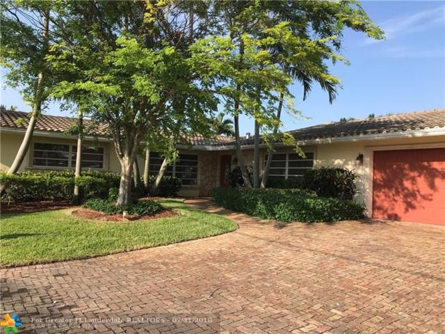 451 SE 13th Ave, Pompano Beach, FL 33060 (MLS #F10134462) :: Green Realty Properties