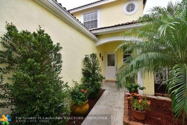 7818 Springfield Lake Dr, Lake Worth, FL 33467 (MLS #F10134482) :: Green Realty Properties