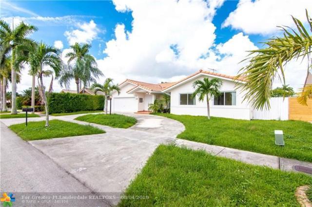 3898 SW 143rd Pl, Miami, FL 33175 (MLS #F10134484) :: Laurie Finkelstein Reader Team