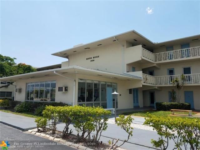 1450 E Sample #111, Pompano Beach, FL 33064 (MLS #F10134506) :: Green Realty Properties