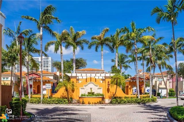 18460 NE 30th Place #18460, Aventura, FL 33160 (MLS #F10134517) :: Green Realty Properties