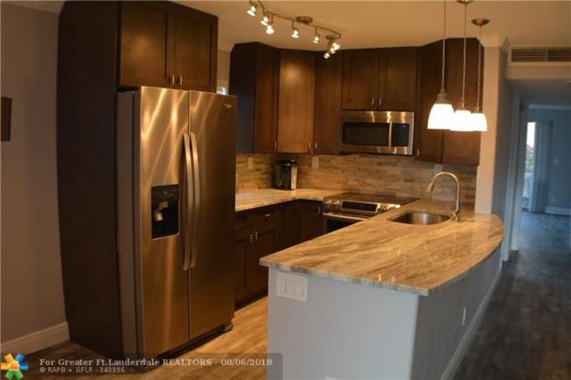 400 Flanders I #400, Delray Beach, FL 33484 (MLS #F10134541) :: Green Realty Properties