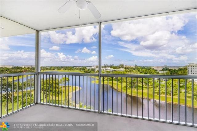 3010 N Course Dr #902, Pompano Beach, FL 33069 (MLS #F10134552) :: Green Realty Properties