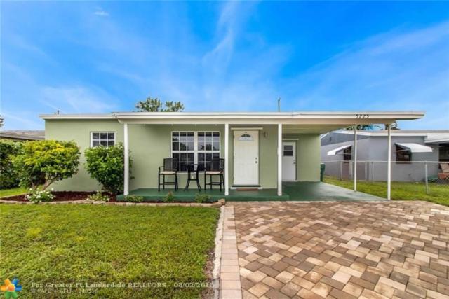 5225 NE 4th Ter, Oakland Park, FL 33334 (MLS #F10134564) :: Green Realty Properties