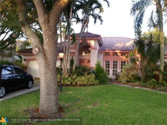 4755 Rothschild Dr, Coral Springs, FL 33067 (MLS #F10134574) :: Green Realty Properties