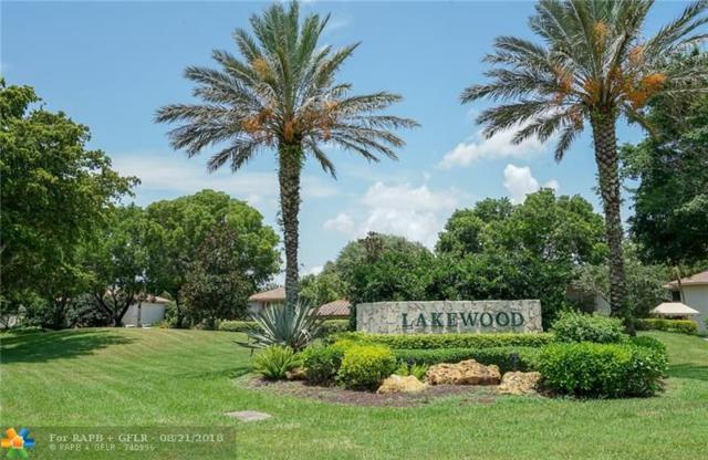 7847 Lakeside Blvd #1041, Boca Raton, FL 33434 (MLS #F10134623) :: Green Realty Properties