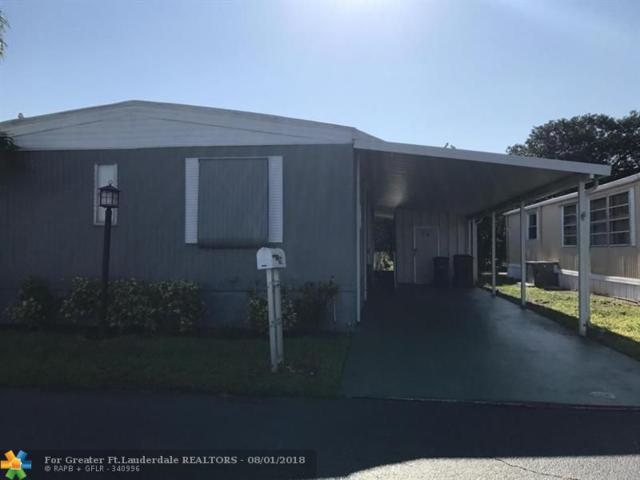 602 Tidewater Way, Deerfield Beach, FL 33442 (MLS #F10134636) :: Green Realty Properties