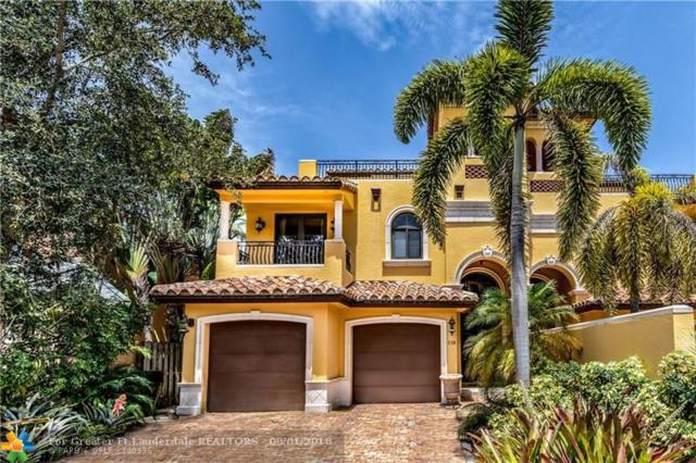 116 SE 11th Ave, Fort Lauderdale, FL 33301 (MLS #F10134661) :: Green Realty Properties