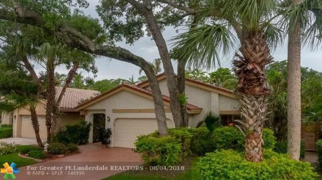 6381 Pond Apple Rd, Boca Raton, FL 33433 (MLS #F10134668) :: Green Realty Properties