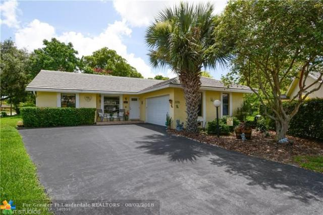 375 Shadow Wood Ln, Coral Springs, FL 33071 (MLS #F10134677) :: Green Realty Properties
