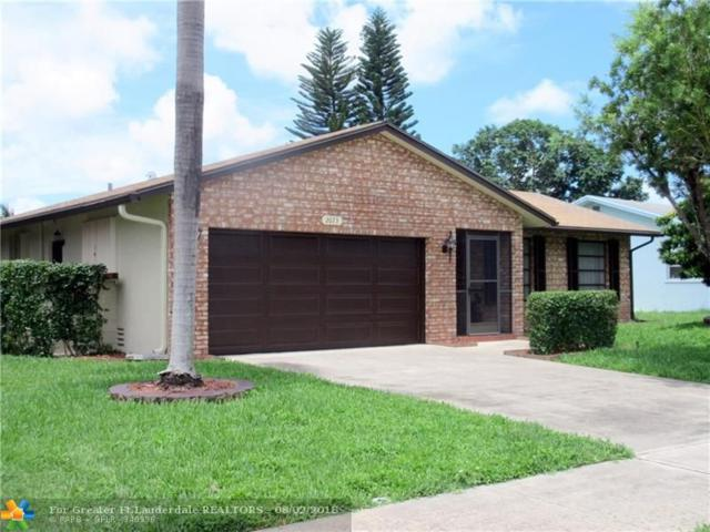 2673 SW 14th Ct, Deerfield Beach, FL 33442 (MLS #F10134748) :: Green Realty Properties