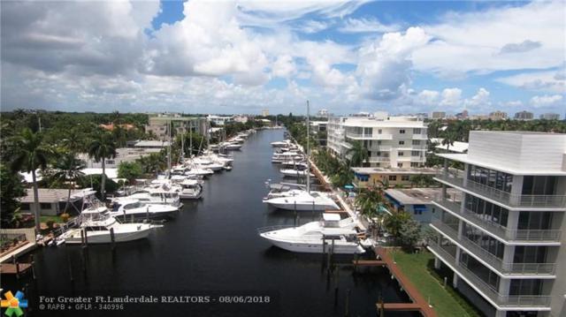 133 Isle Of Venice Dr #401, Fort Lauderdale, FL 33301 (MLS #F10134763) :: Green Realty Properties