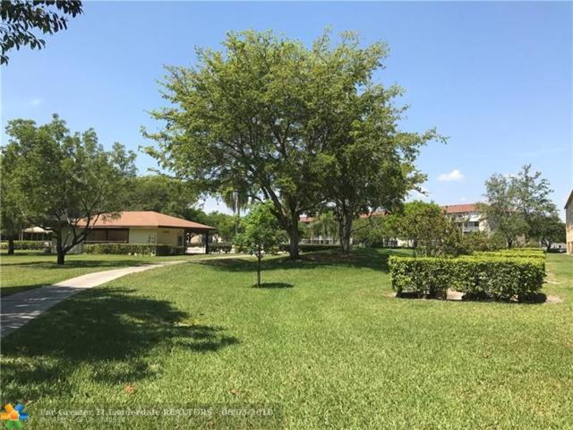 801 SW 133rd Ter 404 K, Pembroke Pines, FL 33027 (MLS #F10134773) :: Green Realty Properties
