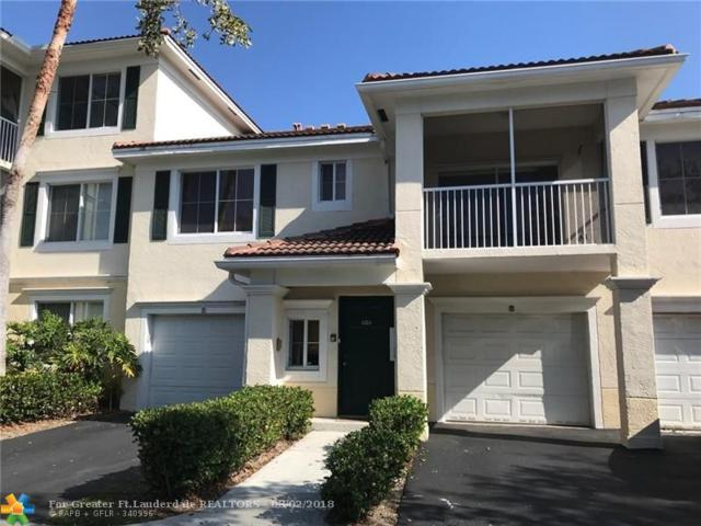 11765 W Atlantic Blvd #1625, Coral Springs, FL 33071 (MLS #F10134783) :: Green Realty Properties