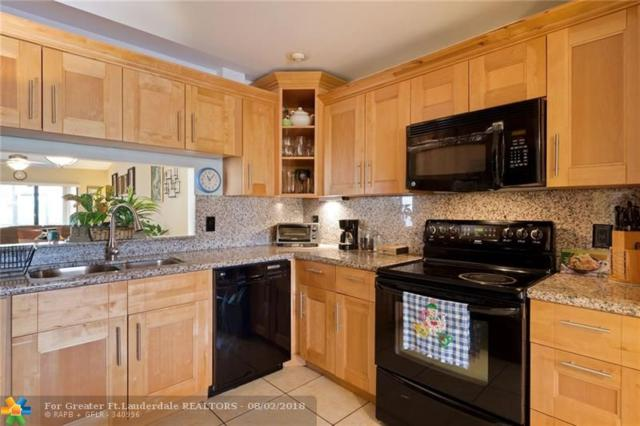 345 Lakeside Ct #221, Sunrise, FL 33326 (MLS #F10134790) :: Green Realty Properties