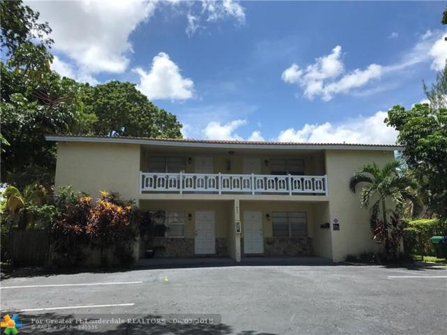 11660 NW 45th St, Coral Springs, FL 33065 (MLS #F10134796) :: Green Realty Properties
