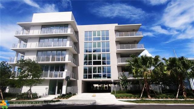 133 Isle Of Venice Dr #301, Fort Lauderdale, FL 33301 (MLS #F10134810) :: Green Realty Properties