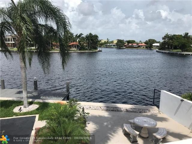 1811 Middle River Dr #1811, Fort Lauderdale, FL 33305 (MLS #F10134815) :: Green Realty Properties