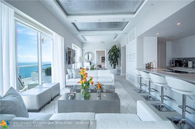 551 N Fort Lauderdale Beach Blvd R2401, Fort Lauderdale, FL 33304 (MLS #F10134830) :: Green Realty Properties