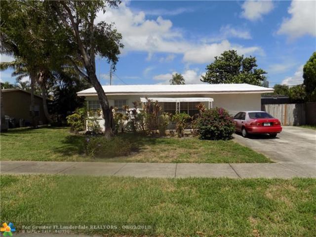 2501 NE 11th Ave., Pompano Beach, FL 33064 (MLS #F10134839) :: Green Realty Properties