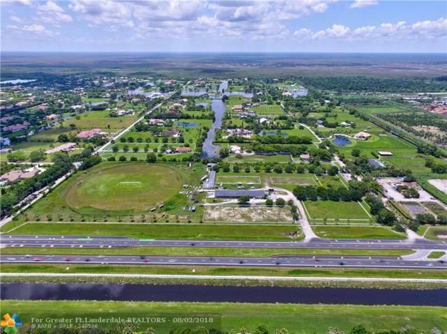15621 S State Road 7, Delray Beach, FL 33446 (MLS #F10134869) :: Green Realty Properties