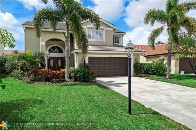 6786 Alden Ridge Dr, Boynton Beach, FL 33437 (MLS #F10134880) :: Green Realty Properties
