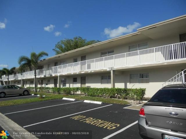 601 NW 78th Ter #206, Margate, FL 33063 (MLS #F10134908) :: Green Realty Properties