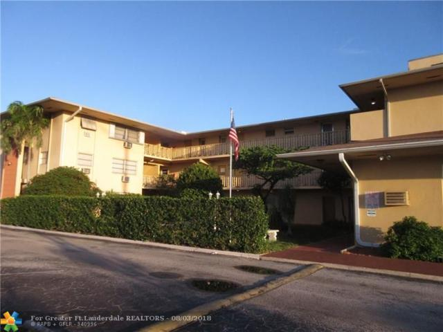 1050 E Sample Rd #303, Pompano Beach, FL 33064 (MLS #F10134925) :: Green Realty Properties