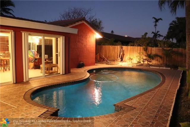 13256 SW 43rd Ln, Miami, FL 33175 (MLS #F10134926) :: Green Realty Properties