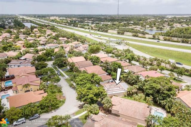 4891 NW 55th Ct, Coconut Creek, FL 33073 (MLS #F10134933) :: Green Realty Properties
