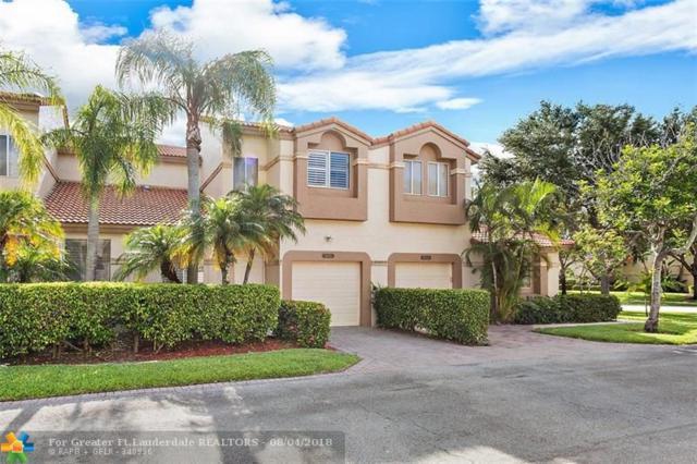 6696 Via Regina #6696, Boca Raton, FL 33433 (MLS #F10134959) :: Green Realty Properties