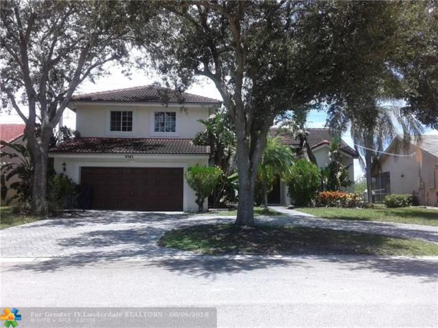 9943 NW 47th St, Coral Springs, FL 33076 (MLS #F10134977) :: Green Realty Properties