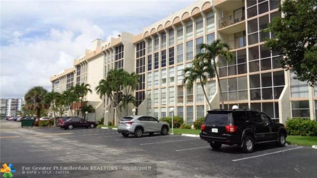 701 Three Islands Blvd #309, Hallandale, FL 33009 (MLS #F10134979) :: Green Realty Properties
