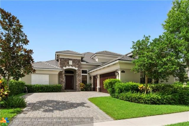 9300 Equus Cir, Boynton Beach, FL 33472 (MLS #F10134993) :: Green Realty Properties