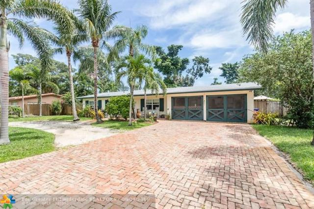 900 SW 30th St, Fort Lauderdale, FL 33315 (MLS #F10134994) :: Green Realty Properties