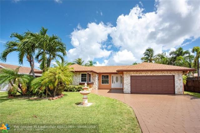 11219 NW 43rd Ct, Coral Springs, FL 33065 (MLS #F10135021) :: Green Realty Properties