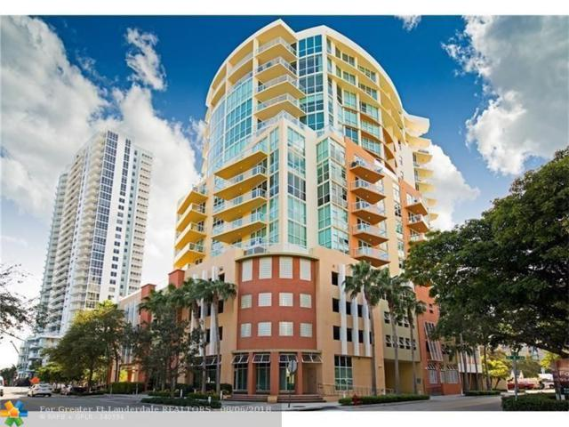 111 SE 8th Ave #902, Fort Lauderdale, FL 33301 (MLS #F10135025) :: Green Realty Properties