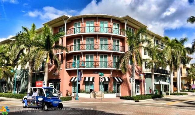 225 NE 1st St #305, Delray Beach, FL 33444 (MLS #F10135026) :: Green Realty Properties