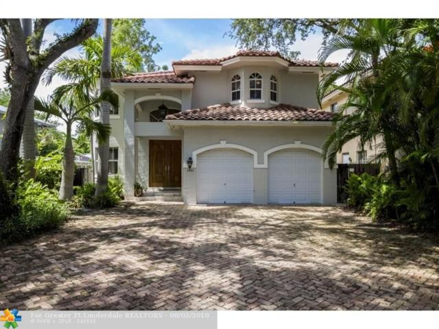 3643 Royal Palm Ave, Coconut Grove, FL 33133 (MLS #F10135043) :: Green Realty Properties