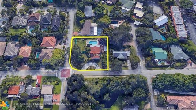 96 NE 21st Ct, Wilton Manors, FL 33305 (MLS #F10135063) :: Castelli Real Estate Services