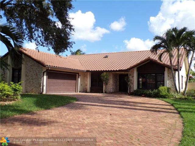 10980 SW 1ST CT, Coral Springs, FL 33071 (MLS #F10135107) :: Green Realty Properties