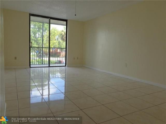 16851 NE 23rd Ave B-201, North Miami Beach, FL 33160 (MLS #F10135117) :: Green Realty Properties