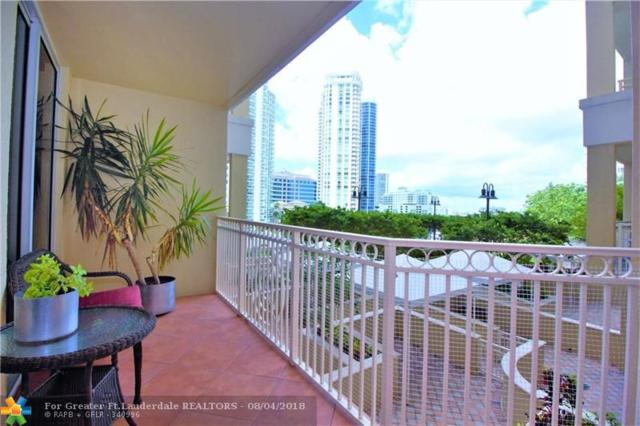 511 SE 5th Ave #719, Fort Lauderdale, FL 33301 (MLS #F10135120) :: Green Realty Properties