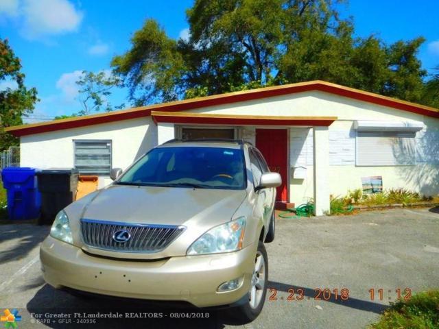 5727 Sheridan St, Hollywood, FL 33021 (MLS #F10135121) :: Green Realty Properties