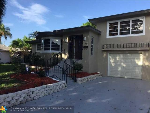 950 NW 17th Ave, Boca Raton, FL 33486 (MLS #F10135126) :: Green Realty Properties