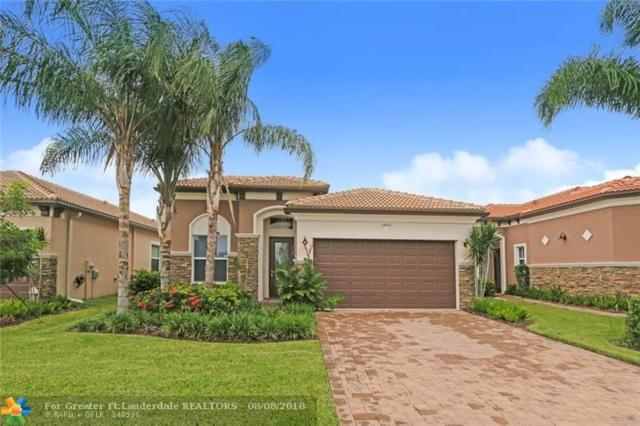 14914 Rapolla Dr, Delray Beach, FL 33446 (MLS #F10135131) :: Green Realty Properties